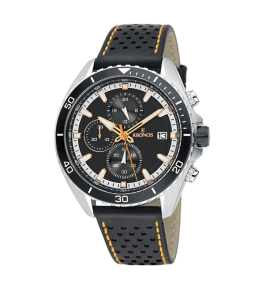 SPORT Q RACING CHRONOGRAPH BLACK