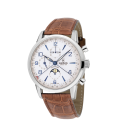 PILOT AUTOMATIC MOON PHASE SILVER