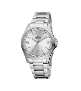 ELEGANCE LADIES SILVER
