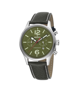 PILOT CHRONOGRAPH GREEN