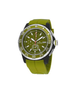 RUNSPORT GREEN