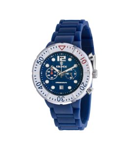 COLORS CHRONOGRAPH DARK BLUE
