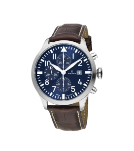 PILOT AUTOMATIC CHRONOGRAPH BLUE