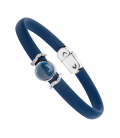 PULSERA COLORS BLUE