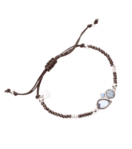PULSERA DAWN BLUE