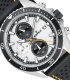 SPORT Q RACING CHRONOGRAPH SILVER