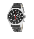 PILOT SPORT CHRONOGRAPH BLACK&RED