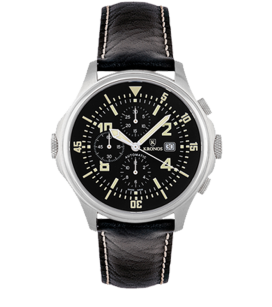 PILOT AUTOMATIC CHRONOGRAPH  48MM
