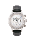 FLY AUTOMATIC CHRONOGRAPH SILVER