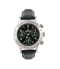 FLY AUTOMATIC CHRONOGRAPH BLACK