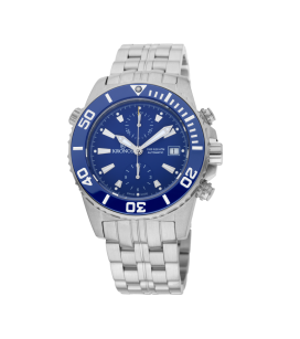 K300 AUTOMATIC CHRONOGRAPH BLUE