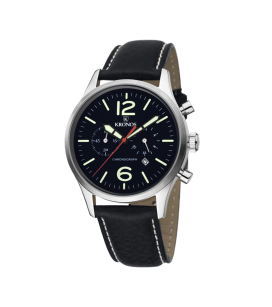 PILOT CHRONOGRAPH BLACK