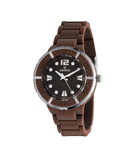 COLORS 44MM BROWN