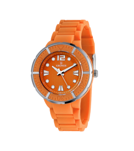 COLORS 44MM ORANGE