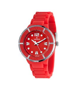 COLORS 44MM RED