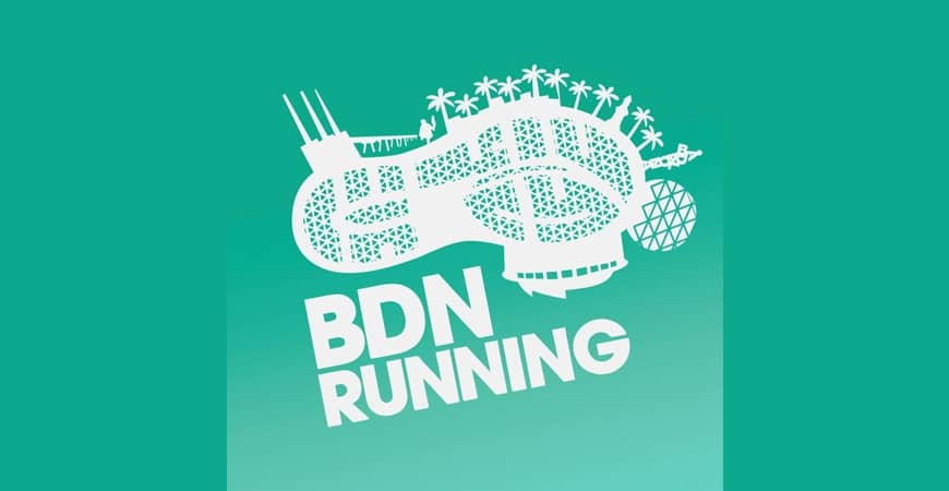 Patrocinamos la BDN Running