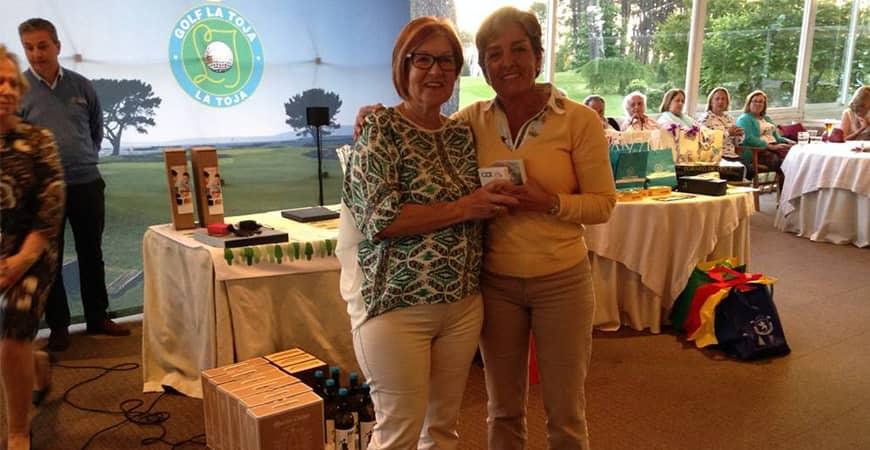 KRONOS colabora con el torneo de golf solidario de AECC