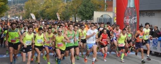 Un año más, colaboramos con la 5ª Sansi de Sant Feliu de Llobregat
