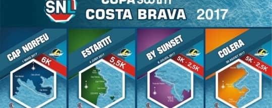 Colaboramos con la Copa Swim Costa Brava