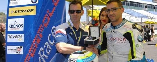 Sigue la Copa S1000RR EasyRace en Jerez