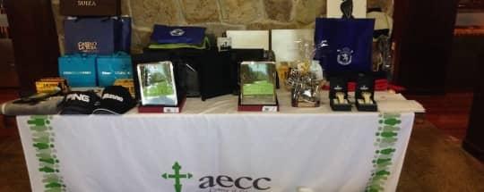 Torneo de Golf Solidario en Vigo para la AECC