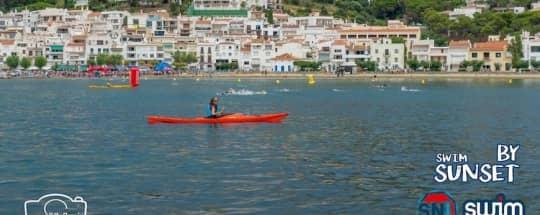 Un nuevo desafío Swim No Limits con la colaboración de KRONOS