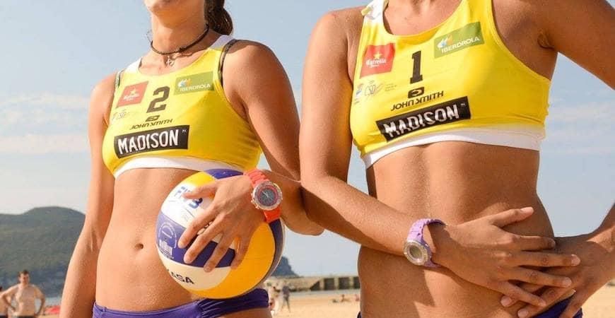 El Madison Beach Volley Tour llega a su fin