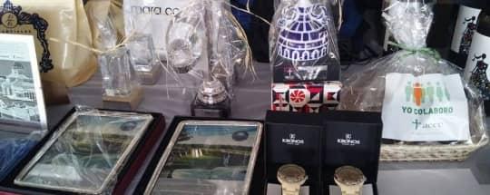 15º Circuito de Golf Solidario para la AECC