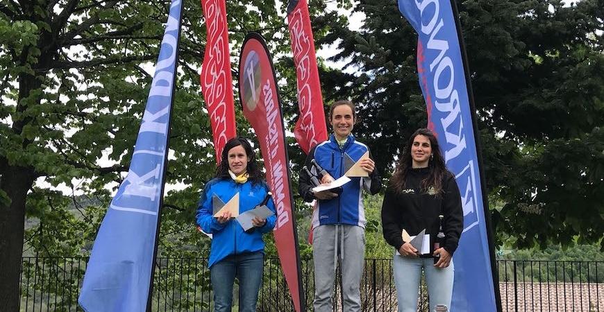 KRONOS patrocinador oficial de la Molló Trail