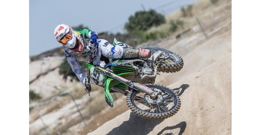 Última carrera del Campeonato de España de Motocross MX Elite y MX2