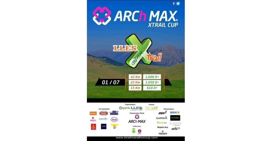 La Xtrail Marathon Cup 2018 llega a su fin
