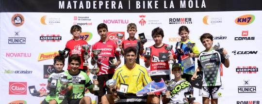 La Copa Catalana Trial 2018 ha llegado a su fin