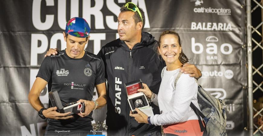 5ª edición de la Cursa del Port de Barcelona