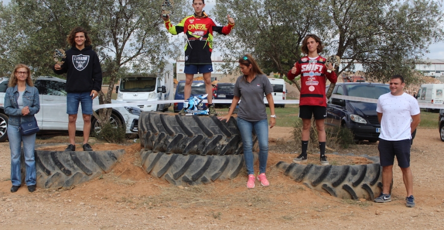 Liga Catalana Interprovincial de Motocross