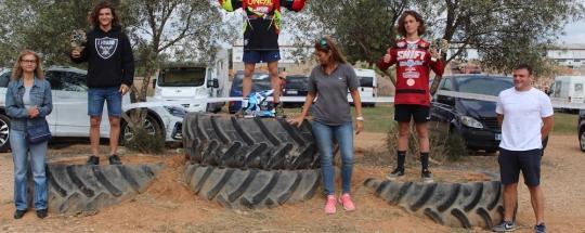 Liga Catalana Interprovincial de Motocross