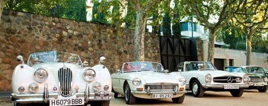 ¡La 28 edición del Rally La Garriga - Puigcerdà fue todo un éxito!