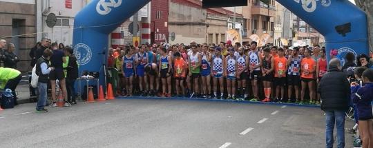XXVIII Cursa del Club Natació Sabadell