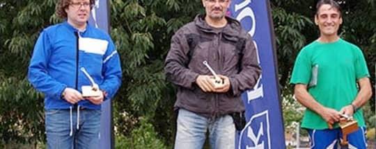 Copa Trial Clàssic en Sant Antoni de Vilamajor