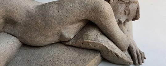 Mar Hernández ganadora del concurso Escultura Sebastia Badia