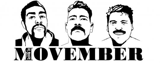 ¡Love it apoya el Movember!