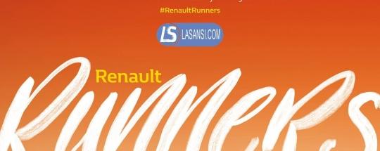Nueva edición de la Renault Street Run Sansi Viladecans