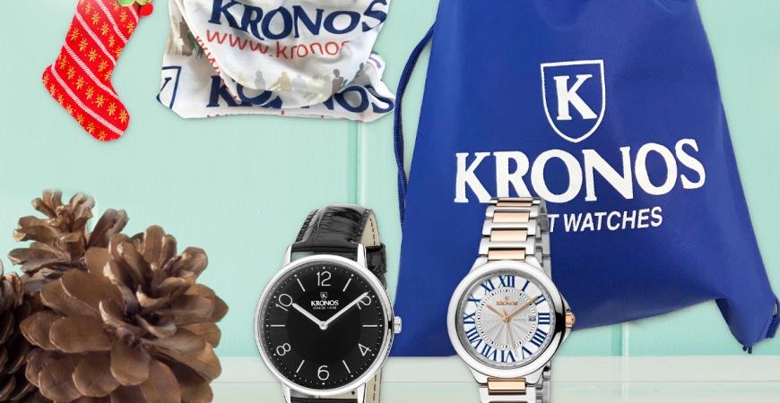 ¡Nuevo Concurso Kronos!