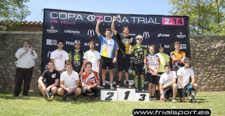 La penúltima prueba desvela los primeros ganadores de la 15ª Copa de Osona