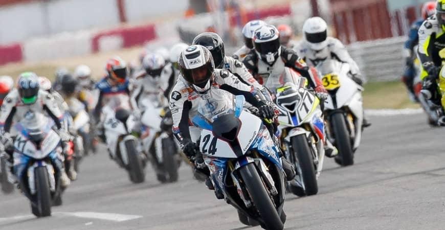 Cuarto año de colaboración con la Copa S1000RR easyRace 2014