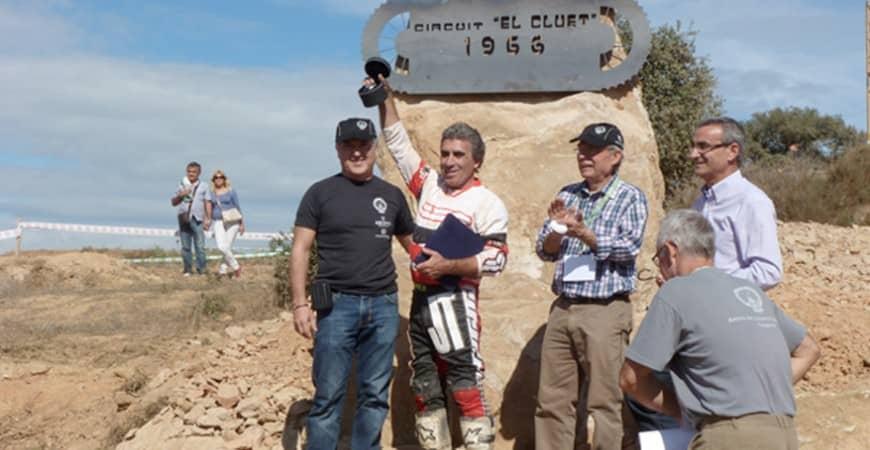 III MOTOCROSS CLASICO DE MONTGAI