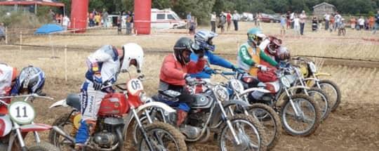 MOTOCROSS DE L'ESPUNYOLA