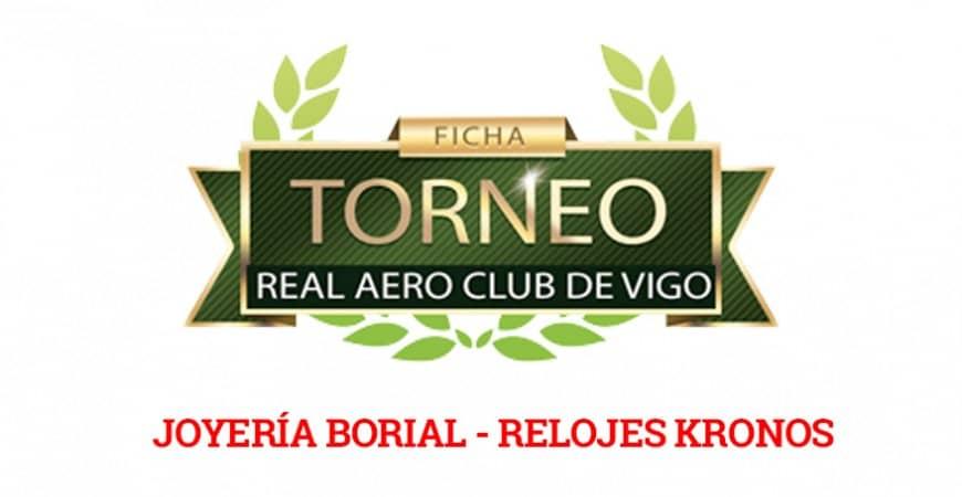 KRONOS ESPONSOR OFICIAL DEL VI TORNEO DE GOLF JOYERIA BORIAL – RELOJES KRONOS