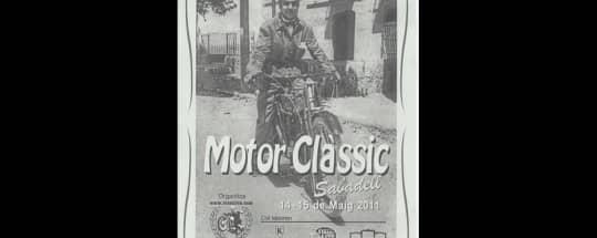 KRONOS ESPONSOR OFICIAL DE LA FERIA MOTOR CLÀSSIC DE SABADELL