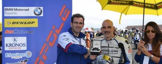 Copa S1000RR easyRace en Albacete