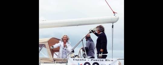 KRONOS patrocina el IX Gran Prix del Atlántico